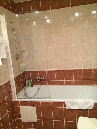 Amadeus: ванная