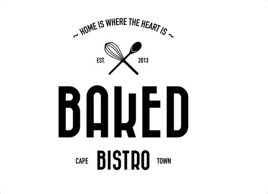 Baked Bistro: Baked in Bakoven