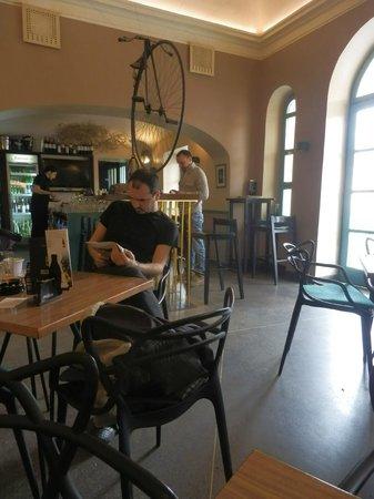Palainovka  Cafe