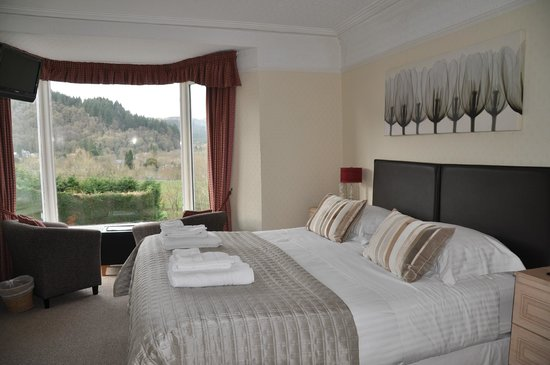 Aberconwy House: Room 2