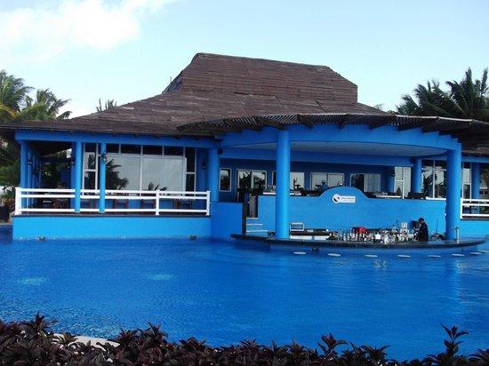 Azul Beach Resort Sensatori Mexico : good for breakfast