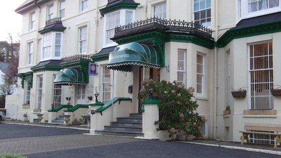Ilfracombe Carlton Hotel: Carlton Hotel