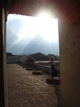 La Merced: Sunshine