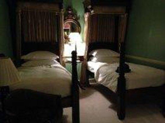 The Gore – Starhotels Collezione: Super cute Twin beds
