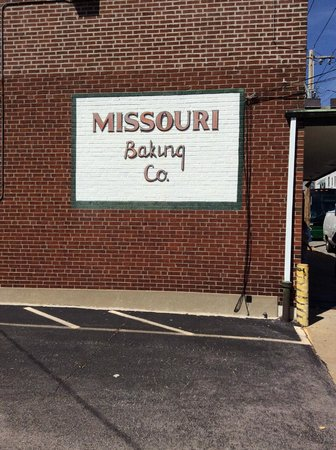 Missouri Baking Company