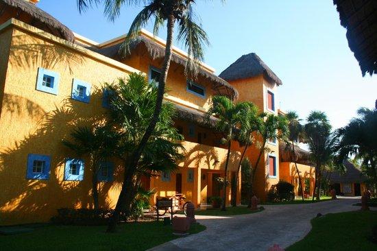 Iberostar Quetzal Playacar : Hotel section II