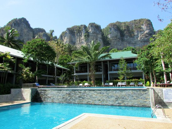 Dream Valley Resort: Beautiful grounds and setting!