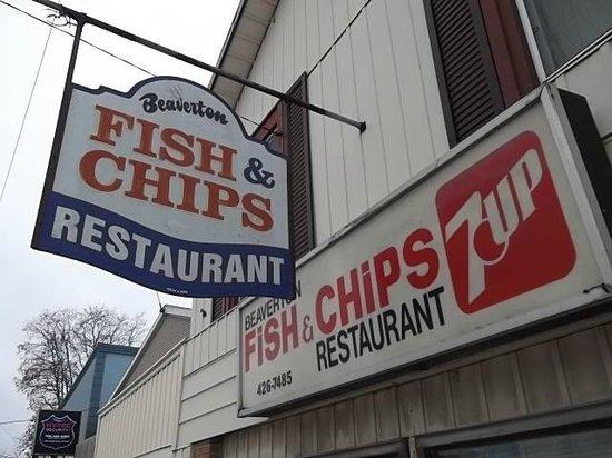 Beaverton Fish And Chips Restaurant Reviews Phone Number Photos Tripadvisor
