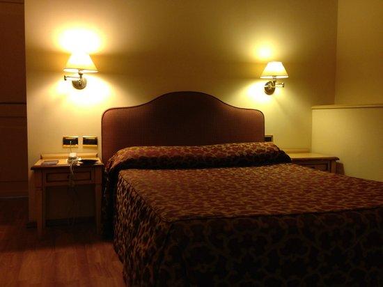 Hotel Benivieni : camera