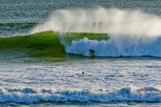 Two Brothers Surf Resort: Popoyo