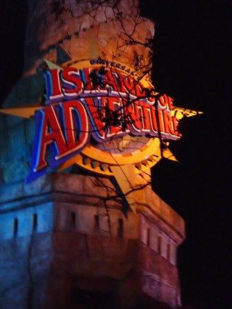 Universal's Islands of Adventure: Islands of Adventure