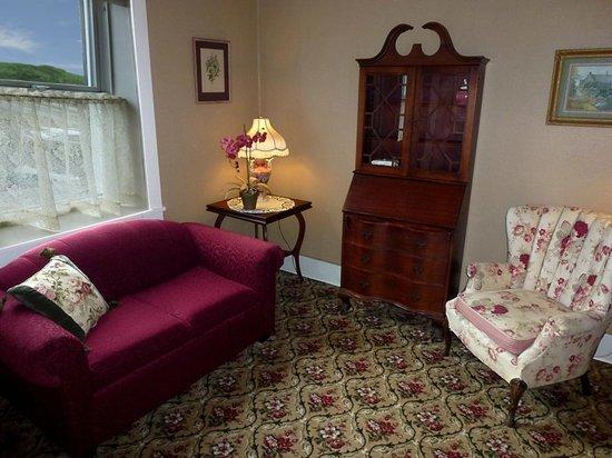 Old Wheeler Hotel: Sleeper sofa