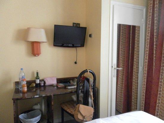 Venise Hotel : Номер