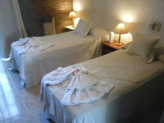 Hotel Altas Cumbres: Habitación Superior