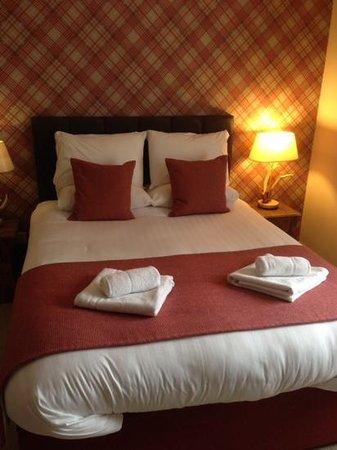 Erigmore: bedroom