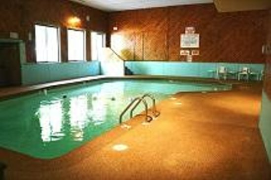 Eastern Inns: Indoor Pool & Hot Tub