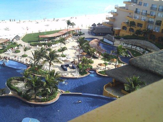 Fiesta Americana Condesa Cancun All Inclusive: From room 835