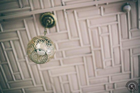 The Dak Hermitage: Pretty
