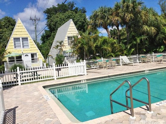 heated pool with a frames in background picture of anchor inn rh tripadvisor com