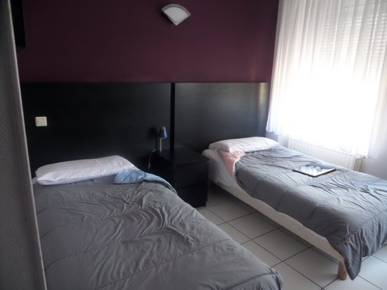 Il Piccolo Mondo: Beds