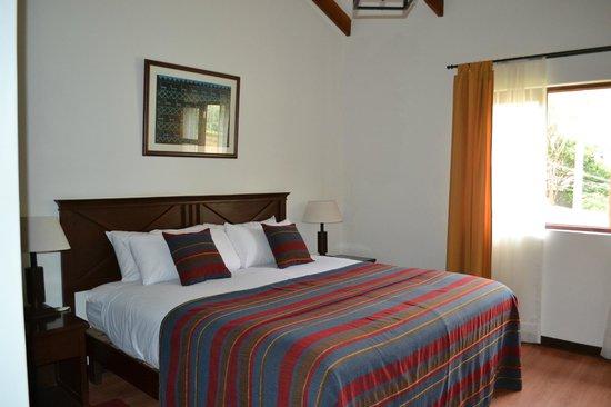 San Agustin Urubamba Hotel : Habitación
