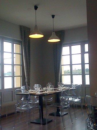 Casa Vicente: comedor