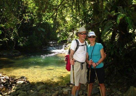 Costa Rica Green Adventures: Costa Rica Walking tours