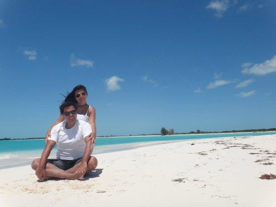 Playa Paraiso: 6