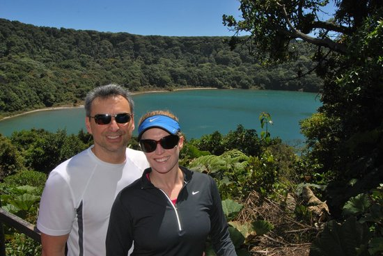 Costa Rica Green Adventures: Day Trips to Poas Volcano