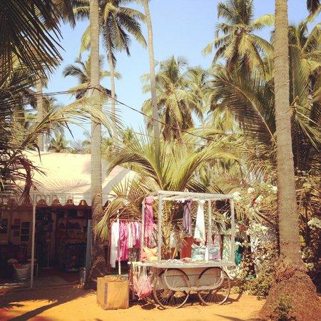 Amarya Shamiyana : Cool shop with great clothes.