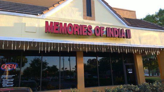 Memories of India II