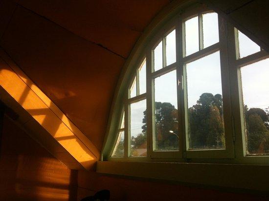 Hostal Margouya Patagonia: Chambre double très mignonne !