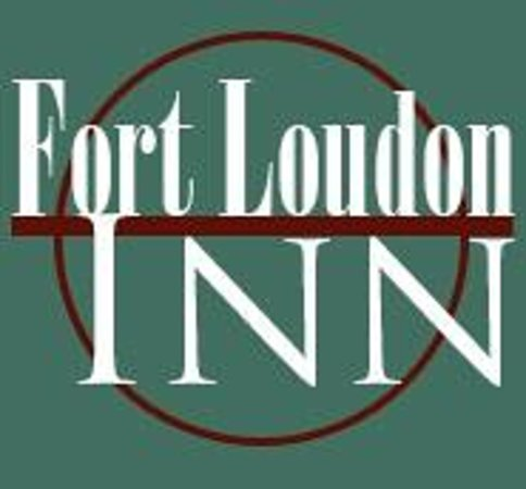Fort Loudon Inn: Sign/Logo