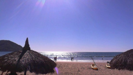 Pueblo Bonito Mazatlan: Just another day in paridise!