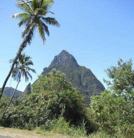Sandals Grande St. Lucian Spa & Beach Resort: Beautiful St. Lucia