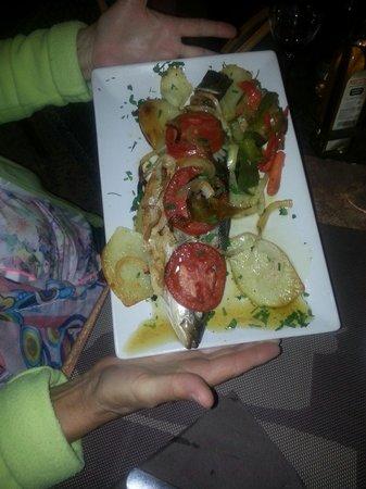 imagen Miguel y Maria Restaurante Playa en Marbella
