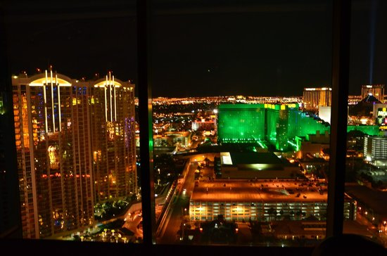 Elara by Hilton Grand Vacations: view from suite