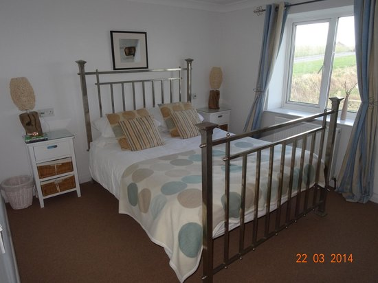 Chesil Beach Lodge : 2nd bedroom