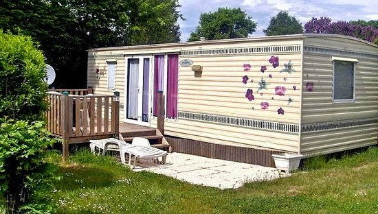Sciez, Francia: Location M-H Willerby