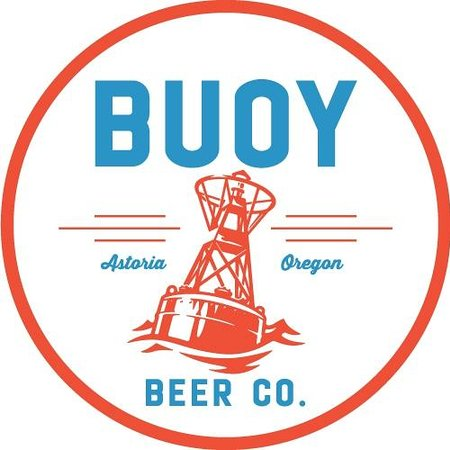 Buoy Beer Company: our logo
