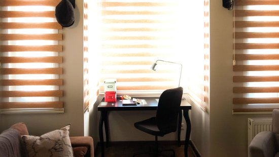 Seyyah Hostel Istanbul: Flat - Lliving Room