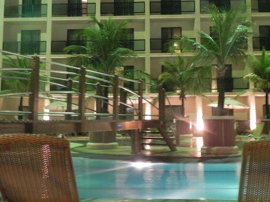 Mareiro Hotel : Piscina