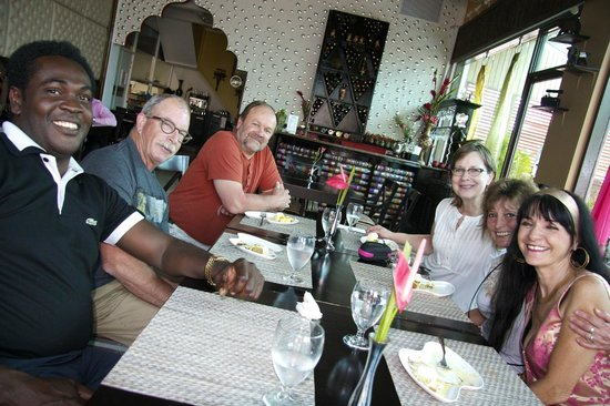 Spice Of India: Good Food --- Good Friends