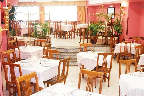 A Rosada Restaurant