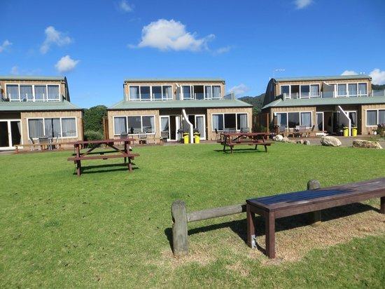 Hahei Holiday Resort : View of Villas