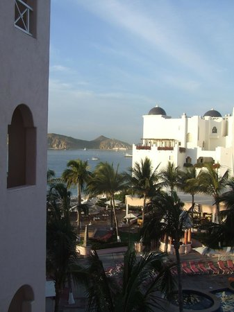 Pueblo Bonito Rose: Room with a view
