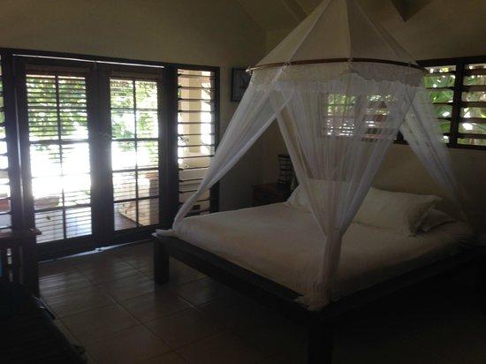Erakor Island Resort & Spa: Beachfront Deluxe Spa Villa