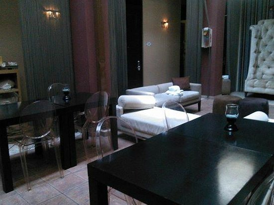 Hotel Plaza De Armas Old San Juan: Lobby