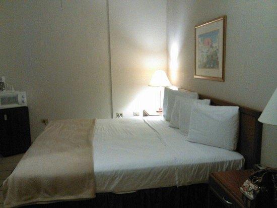 Hotel Plaza De Armas Old San Juan: Room 404