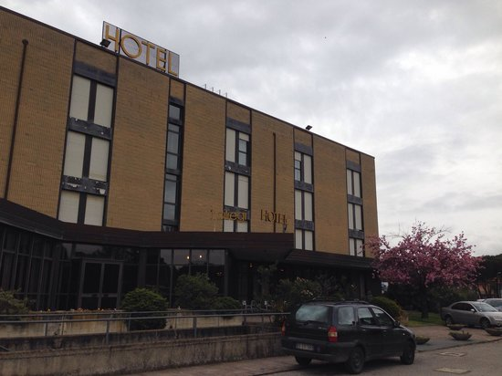 Hotel I Ciliegi: Esterno